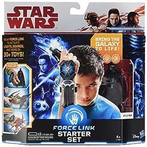 Star Wars c1364102Force Link Starter Spielset