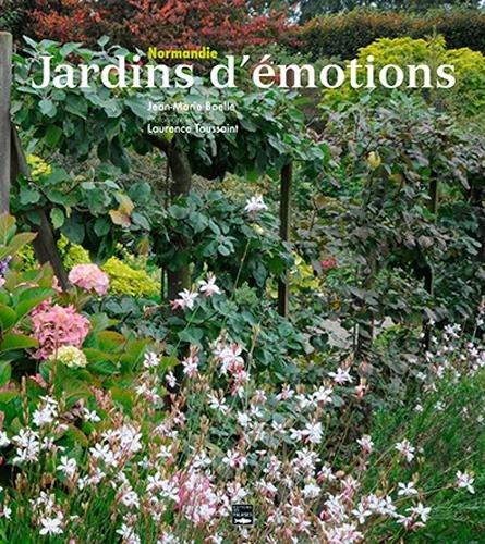 Normandie Jardins d'émotions