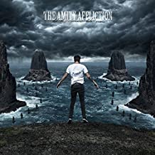 Let the Ocean Take Me by AMITY AFFLICTION (2014-07-23)