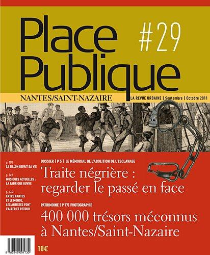 Place Publique Nantes St Nazaire, N°29