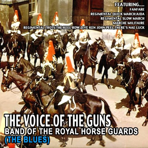 The Voice Of The Guns - Band O...
