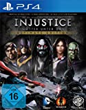 Injustice - Ultimate Edition - [PlayStation 4]