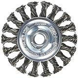 Makita d-29555100x M 14x 0,5mm rueda cepillo–Multicolor