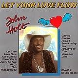 Music Tracks : Jamaican Singer (CD Album John Holt, 16 Tracks)