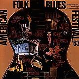 American Folk Blues Festival (Live 1963) [Import allemand]