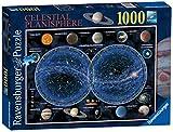 Ravensburger Celestial Planisphere - Puzzle de 1000 piezas