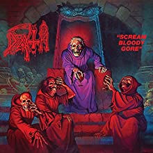 Scream Bloody Gore (Red Edition)