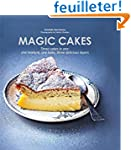 Magic Cakes: Three cakes in one: one...
