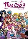 Mes cop's - Tome 10: Cop'cake party par Cazenove