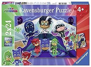 Ravensburger 07824 Puzzle Puzzle - Rompecabezas (Puzzle Rompecabezas, Dibujos, Preescolar, Niño/niña, Interior, Multicolor)