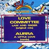 Love Committee Disco