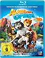 Alpha und Omega in 3D [3D Blu-ray]