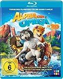 Alpha und Omega [3D Blu-ray] [Alemania] [Blu-ray]
