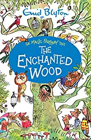 The Enchanted Wood: The Magic Faraway Tree: 1