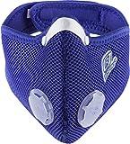 Respro Allergy Mask Blue - L (175g, GBP 36.99)