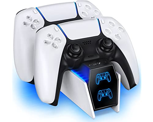 PlayStation 5 - Mando inalámbrico DualSense - Exclusivo para PS5 :  Amazon.es: Videojuegos