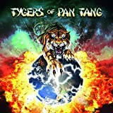 Tygers of Pan Tang: Tygers of Pan Tang (Audio CD)