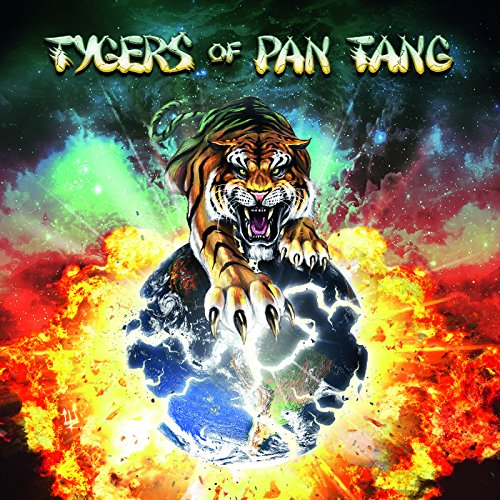 Tygers of Pan Tang Air Pan