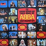ABBA - The Very Best Of ABBA (ABBA's Greatest Hits) - Polydor - DA 2612 032, Polydor - 2612 032