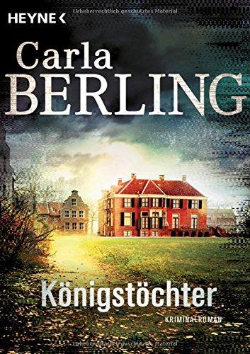 Berling, Carla: Königstöchter