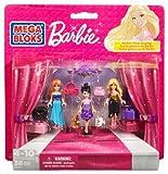Mega Bloks 80110 - Barbie Glam Abend