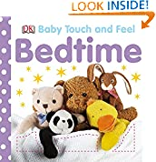 #4: Bedtime (Baby Touch and Feel)