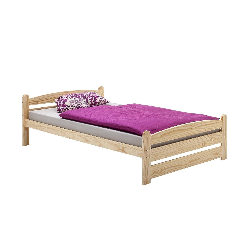 bett holz 120x200 betten 120x200 cm g nstig online kaufen. Black Bedroom Furniture Sets. Home Design Ideas