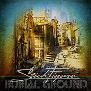 Burial Ground [Import USA]