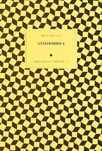 Atzizkibidea (Eskola Apunteak)
