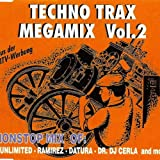 Techno Trax Megamix 2
