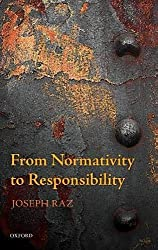 FROM NORMATIVITY TO RESPONSIBILITY C
