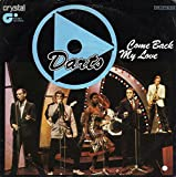 Come back my love / Naff off / 006 CRY 60 504