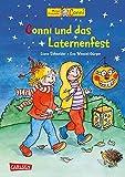 Conni-Bilderbücher: Conni und das Laternenfest: Mini-Bilderbuch - Liane Schneider