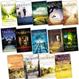 Rose Tremain 14 Books Collection Pack Set (Music & Silence, The Darkness of W...