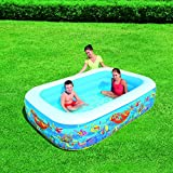 Bestway Planschbecken Play Pool, 229 x 152 x 56 cm -