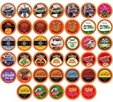 K Cup Flavors Review and Comparison