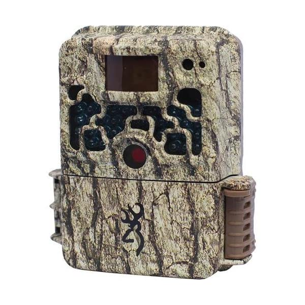 Browning Strike Force HD Trail Camera 2015 Edition