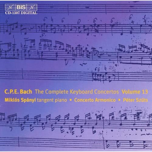 Keyboard Sonatina in C Major, Wq. 103, H. 457: II. Andante