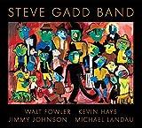 Steve Gadd Band - Steve Band Gadd