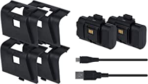 PDP Kit Play and Charge per XBox Series X|S - Xbox One