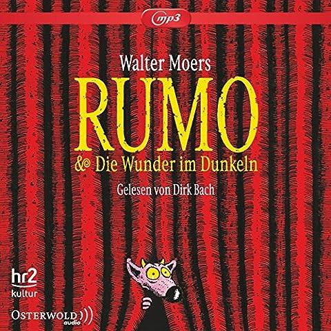 Rumo: & Die Wunder im Dunkeln: 4 CDs