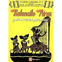 Ratoncito Pérez : y otros cuentos para niños