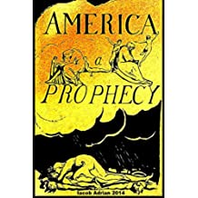 America, a prophecy (English Edition)