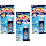 3x bandes test AquaChek spa 6en 1–Jacuzzi et spa eau Bandes Test