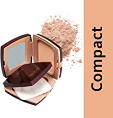 Lakme Radiance Complexion Compact, Marble, 9g