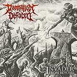 Damnation Defaced: Invader from Beyond [Vinyl LP] (Vinyl)
