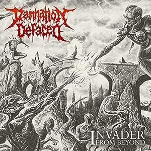 Invader from Beyond [Vinyl LP]