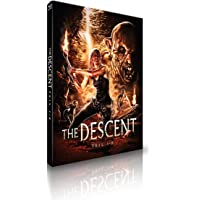 The Descent 1&2 Double Feature - Mediabook - Limited Edition [Blu-ray]