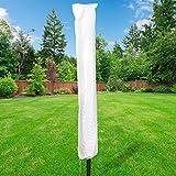 Schutzhülle / Abdeckhaube für Ampelschirm Sonnenschirm in drei verschiedenen Größen -Größenwahl -