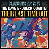 Their Last Time Out [2 CD]